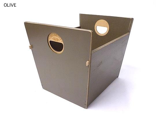 STACK-BOX