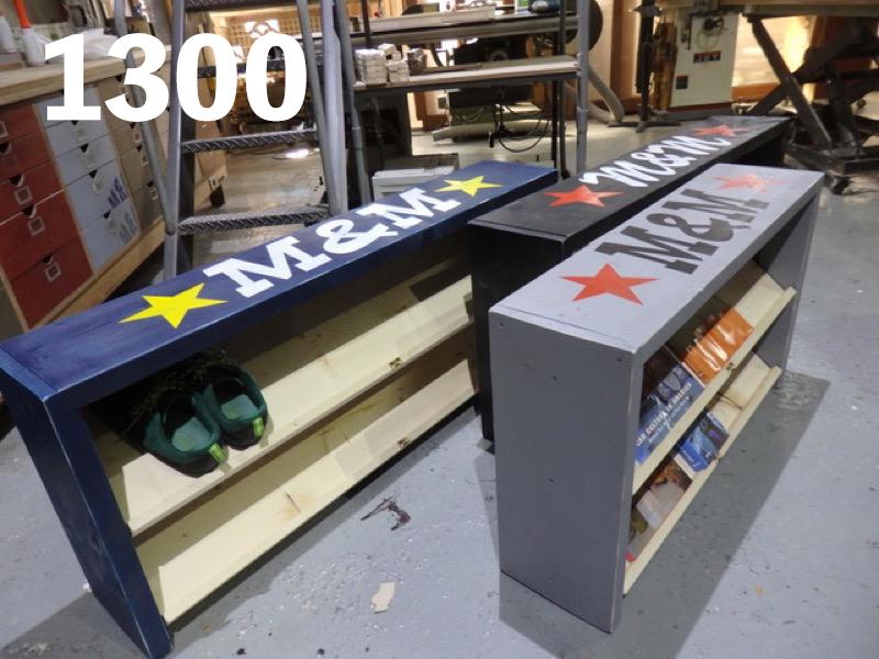 TANA-2-BENCH-1300