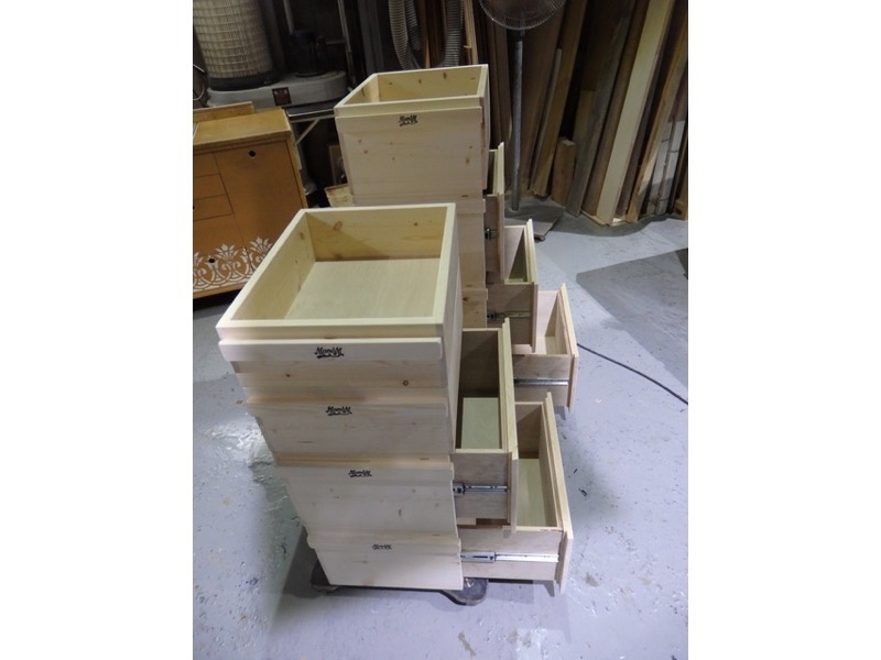 CONTAINER-DRAWER