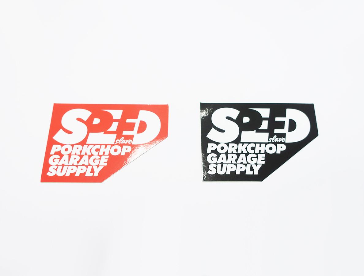 SPEED-S-S
